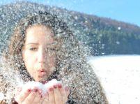 Byť single v zime