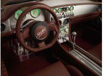 Interiéry týchto áut patria k najkrajším