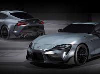 Toyotu GR Supra kúpite aj u nás