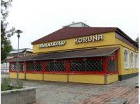 Reštaurácia Koruna - Senica