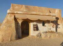 V Tunisku môžete objaviť filmové kulisy zo slávnych Star wars