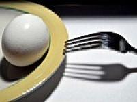 Stratené vajcia