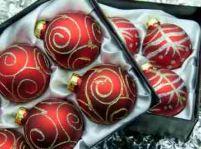 Tipy pre vianočné dekorácie