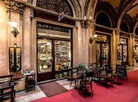Viedeň  má svoje čaro nielen počas vianočných trhov