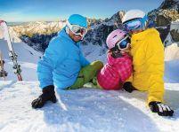 Užite si zimnú lyžovačku na horách, kombinovanú s wellness a zábavou