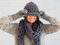 5 tipov ako chrániť pleť pred chladným počasím