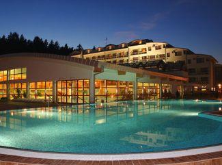 Hotel Kaskády ****