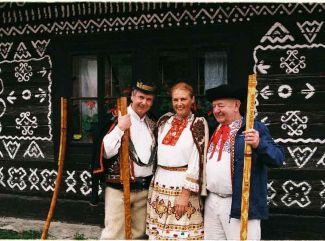 Jeseň sa v Kaštieli Čičmany ponesie v znamení folklóru