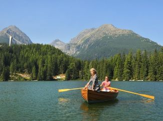 Nadýchnite sa letných vôní Tatier