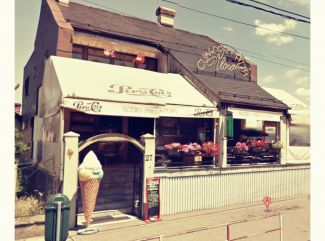 Vlora Gourmet Restaurant