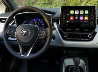 4G vo vozidlách Toyoty a Lexusu