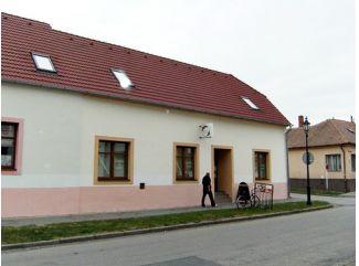 Reštaurácia u záhrady Skalica