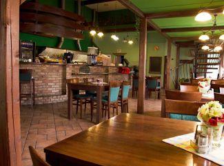 Reštaurácia U Cugú Kúty