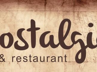 Nostalgia Reštaurácia - Jesenské