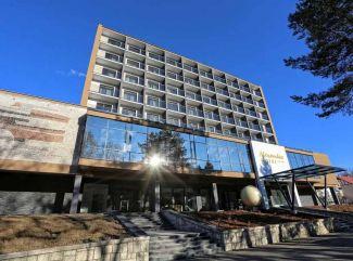 Nový kongresový hotel Alexander otvoril vlastné hotelové Wellness