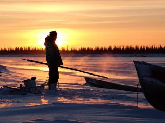 Aljaška: krajina polárnej žiary, psích záprahov a boja o prežitie