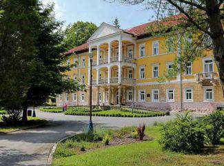 Hotel Alžbeta bude zrekonštruovaný v štýle cisárovnej Sisi