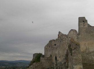 Tip na víkend – hrad Beckov