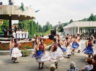 HORNOŠARIŠSKÝ VÍNNY FESTIVAL láka na kultúrny program