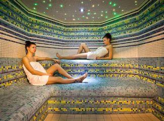Privítajte jar v neopakovateľnej atmosfére Bardejovských kúpeľov