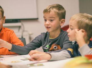 Čo robiť, keď sa deťom nechce učiť?