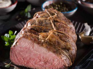 Zaplňte svoj stôl lahôdkami z prémiového mäsa