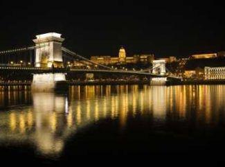 Objavte čaro Budapešti