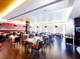 Holiday Inn Trnava - Reštaurácia Culinaria