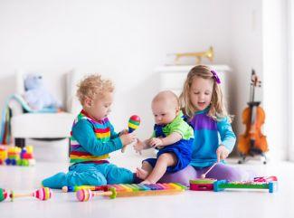 Zariaďovanie detskej izby: Vytvorte deťom ich kráľovstvo