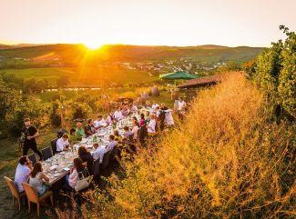 Toto je 5 dôvodov, pre ktoré sa oplatí navštíviť Dolné Rakúsko počas vinárskej jesene