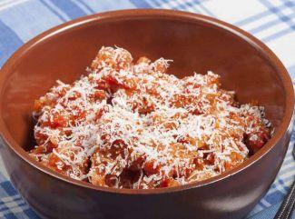 Držky na taliansky spôsob