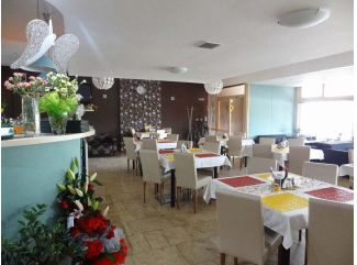 Reštaurácia Tulipán - Žiar nad Hronom