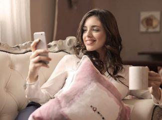 6 tipov pre ideálny vzhĽad počas videokonferenčných hovorov