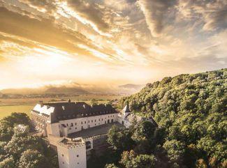 Zámocký hotel Grand Vígľaš bol veľkoryso zrekonštruovaný