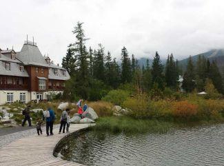 Využite posledné víkendy pred zimnou uzáverou chodníkov vo Vysokých Tatrách