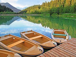 Najatraktívnejší región na jarnú a letnú dovolenku