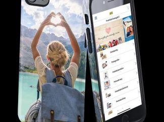 Ľahko kryt na smartfón