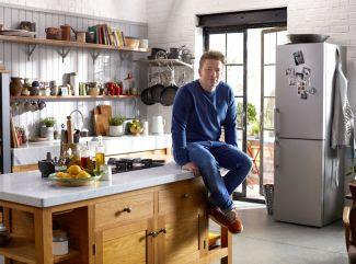 Jamie Oliver varí v karanténe