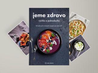 Na Slovensko prichádza projekt plný zdravej kuchárskej inšpirácie pre začiatočníkov aj pokročilých!