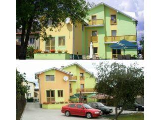 Penzión Relax ubytovanie v Kováčovej