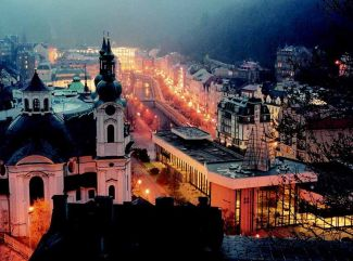 Slováci nebojte sa Karlových Varov, máte na to!