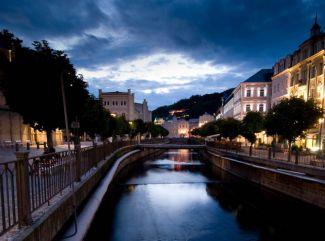 Pobyty v Bohemia-lázních v Karlových Varoch tento rok ešte atraktívnejšie