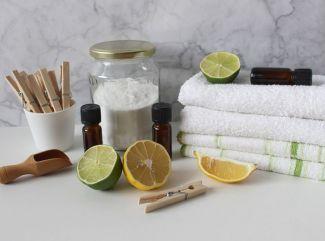 20 tipov pre ekologickejšiu domácnosť