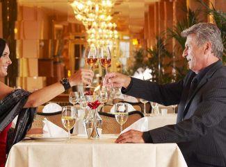 Užite si vo dvojici valentínsky víkend v Kúpeľoch Luhačovice