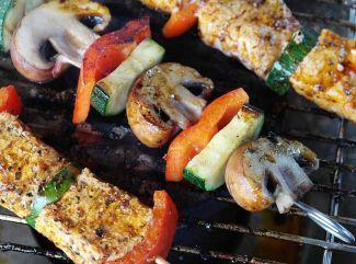 Zelenina je stvorená na grilovanie. Ktorá chutí božsky a ako ju pripraviť?