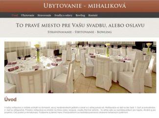 Reštaurácia Adriana Miháliková - Červeník