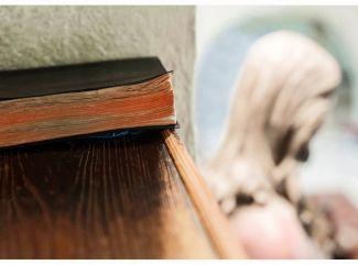 Kedysi fajčil Bibliu, dnes vdychuje nádej