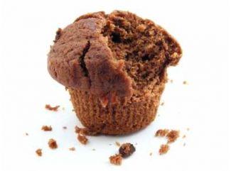 Sladké muffiny z tekvice