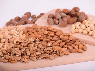Nátierka z vlašských orechov