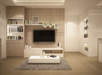 Toto sú dva najdôležitejšie prvky každej obývačky